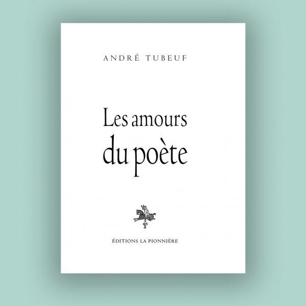 Amours du poète 1