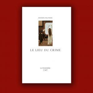 Lieu du crime 1