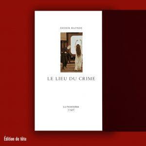 Lieu du crime 1 bis