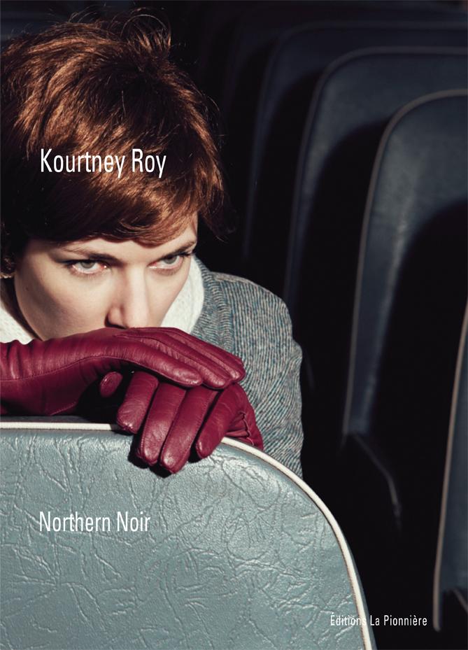 Kourney Roy - couverture livre 2016 - Editions La Pionniere