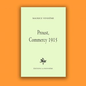 Proust Commercy 1