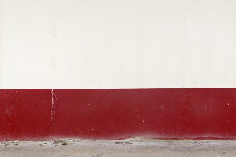 """Photographie """"A"""" de Eric Pillot, tirage de tête """"Parois"""""""