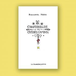 Chanterelles couv 1