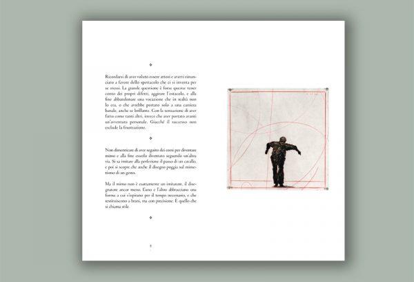 Gérard Macé : Comme diventare William Kentridge