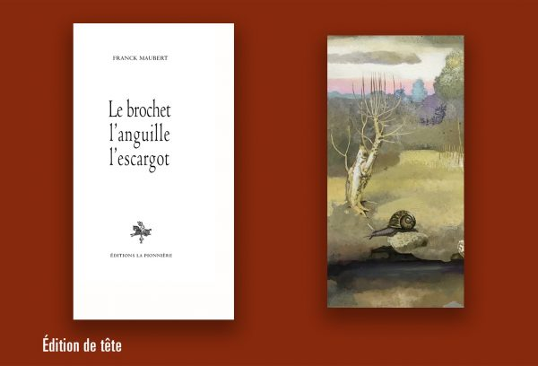 Franck Maubert, Denis Polge